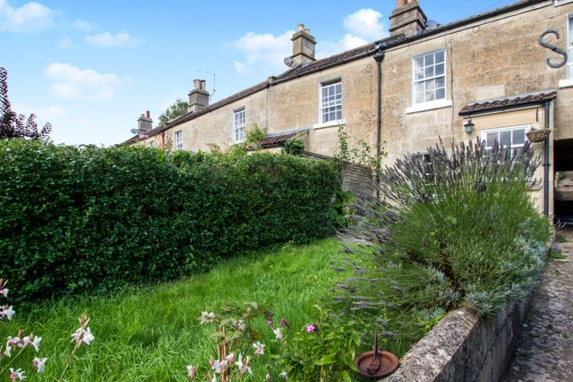 Thumbnail Cottage to rent in Bailbrook Lane, Swainswick, Bath
