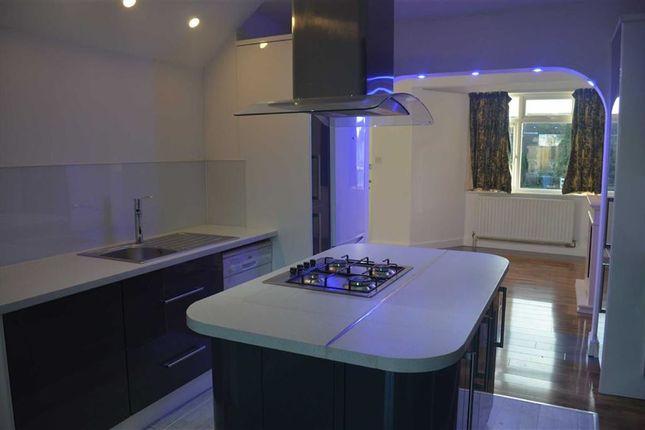 Thumbnail Terraced house for sale in Raeburn Road, Edgware