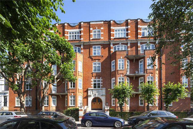 Thumbnail Flat for sale in Abingdon Gardens, 40 Abingdon Villas, London