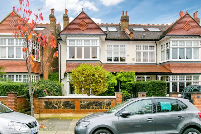 Thumbnail Semi-detached house for sale in Gerard Road, London