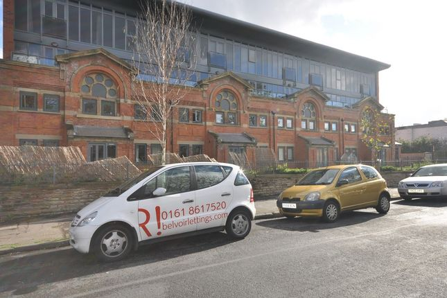 Thumbnail Flat for sale in Range Road, Manchester