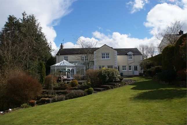 Thumbnail Detached house for sale in Stainton, Penrith, Cumbria