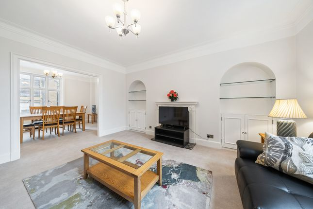 Thumbnail Flat to rent in Chesterfield Gardens, London