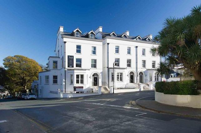 Thumbnail Property for sale in Derby Square, Douglas