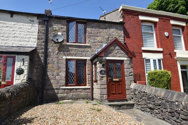 Thumbnail Cottage to rent in Pleckgate Road, Blackburn