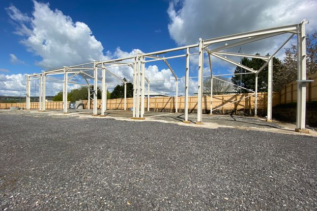 Thumbnail Warehouse for sale in Metcalf Drive, Altham