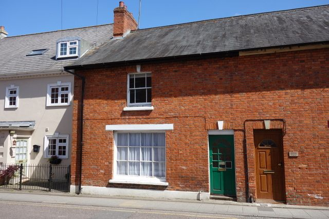 Thumbnail Property to rent in Queen Street, Gillingham