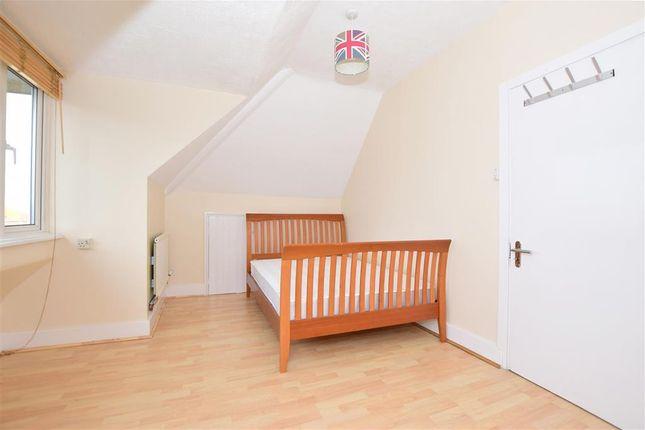 Detached house for sale in Devonshire Gardens, Cliftonville, Margate, Kent