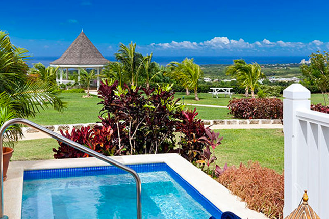 3 Bed Villa, Vuemont Country Estates, Barbados