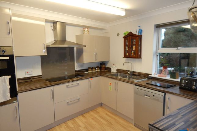 Thumbnail Terraced house for sale in Old Laundry Court, Norwich