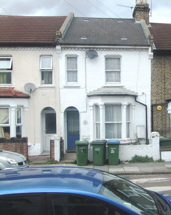 Thumbnail Terraced house to rent in Troughton Road, Charlton
