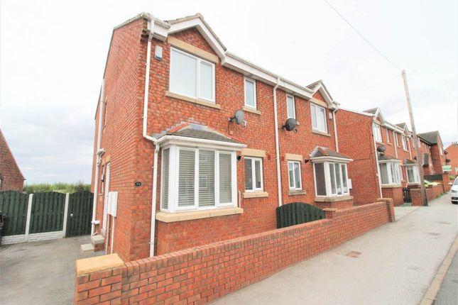Thumbnail Semi-detached house to rent in Higham Common Road, Higham, Barnsley