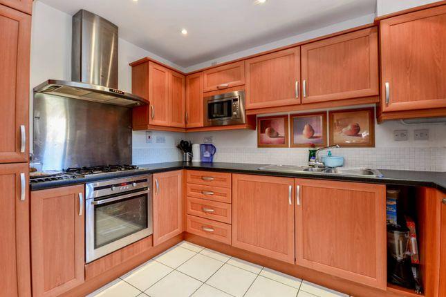 Thumbnail Flat to rent in Skerne Walk, Kingston, Kingston Upon Thames