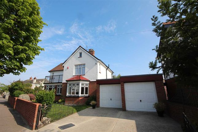 Thumbnail Detached house for sale in Skelmersdale Road, Clacton-On-Sea