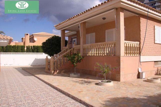 Villa for sale in Eurovosa, La Manga Del Mar Menor, Spain