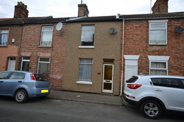 Thumbnail Terraced house to rent in Hockham Street, King's Lynn