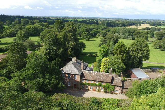 Detached house for sale in The Oaks, Dalston, Carlisle, Cumbria