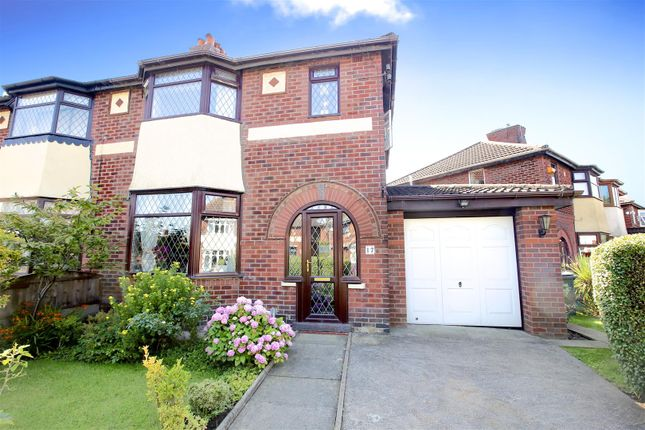 R68A8632 of Burgess Drive, Failsworth, Manchester M35