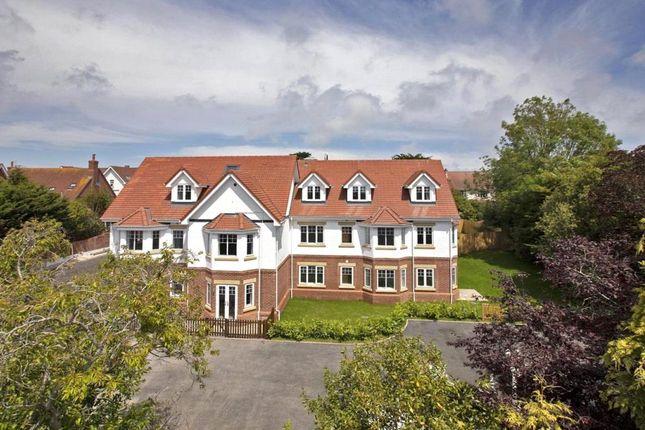 Picture No. 02 of Sarlsdown House, 1 Sarlsdown Road, Exmouth, Devon EX8