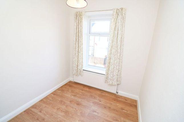 Bedroom 3 of Axwell Terrace, Swalwell, Newcastle Upon Tyne NE16