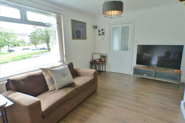 Lounge (1) of Cloverhill View, West Mains, East Kilbride G74