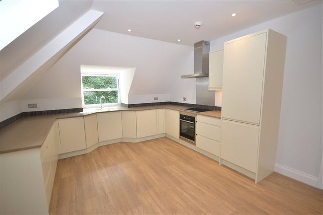 Thumbnail Flat for sale in 87 Middle Gordon Road, Camberley, Surrey