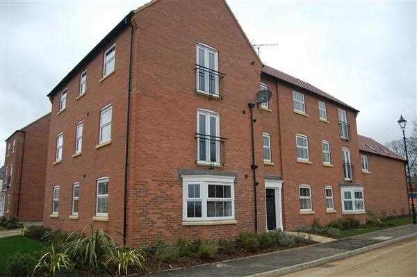 Main Picture of Montrose Grove, Greylees, Sleaford NG34