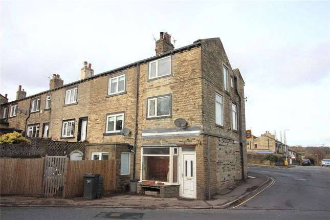 Yorkshire Terrace: Homes For Sale In Bramley Lane, Hipperholme, Halifax HX3