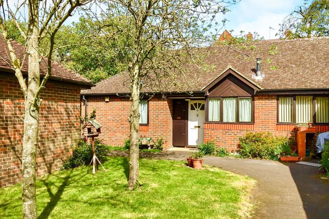 Thumbnail Terraced bungalow for sale in Drayton Road, Abingdon