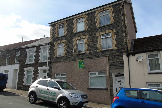 Thumbnail Terraced house for sale in Richard Street, Cilfynydd, Pontypridd