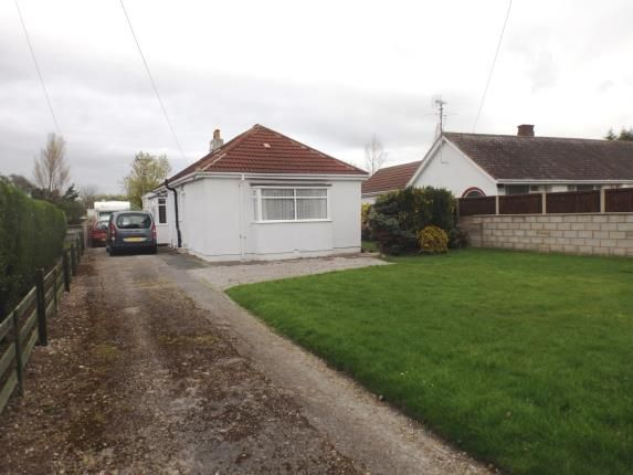 Thumbnail Bungalow for sale in Gwellyn Avenue, Kinmel Bay, Denbighshire