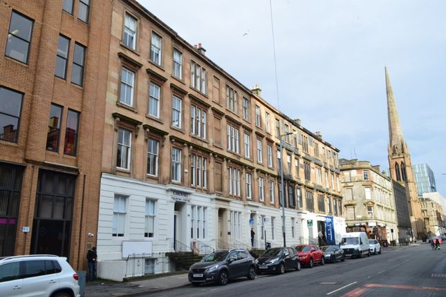 Thumbnail Flat for sale in Bath Street, Flat 1/2, City Centre, Glasgow