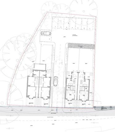 Thumbnail Land for sale in Chart Road, Ashford