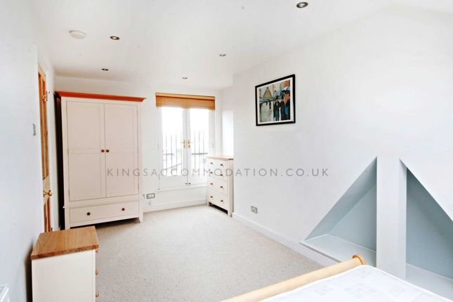 Thumbnail Detached house to rent in Probert Road, London