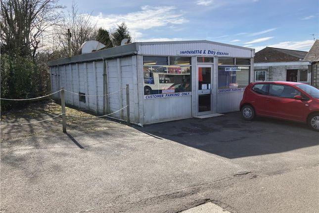 Thumbnail Retail premises for sale in 1 Irvine Road, Crosshouse