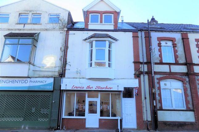 1 bed flat to rent in Laurel Court, Church Street, Bedwas, Caerphilly CF83