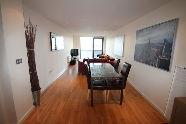 Thumbnail Flat to rent in Lancefield Quay, River Heights, Finnieston
