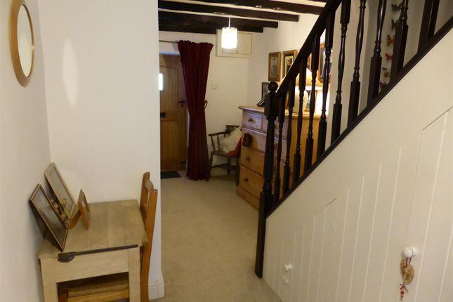 Reception Hall of Llanfynydd, Carmarthen SA32