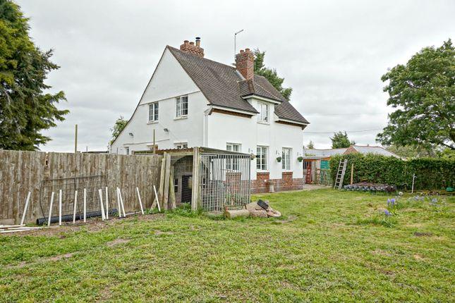 Thumbnail Detached house for sale in Soulton Road, Wem, Shrewsbury
