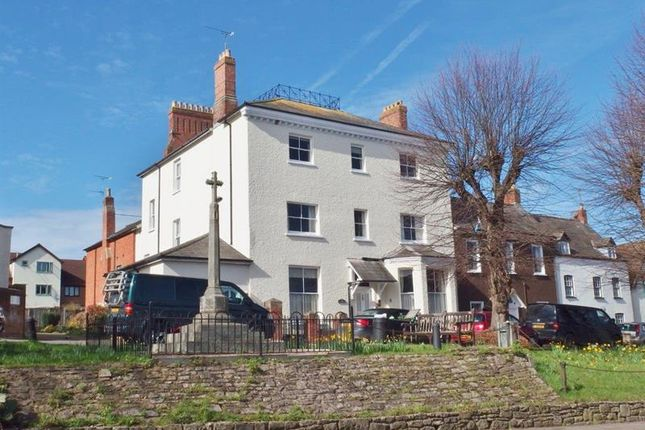 Thumbnail Flat for sale in High Street, Newnham