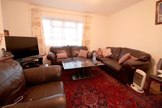 Thumbnail Flat to rent in Northway Court, Green Avenue, London