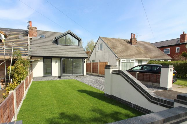 3 bed bungalow for sale in Pilling Lane, Preesall FY6