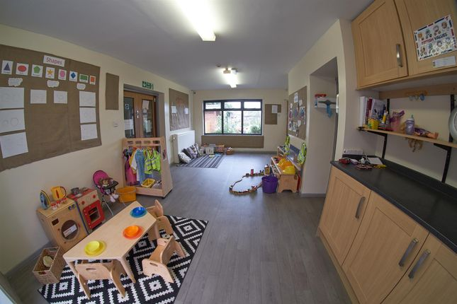 Photo 2 of Day Nursery & Play Centre BD10, Greengates, West Yorkshire