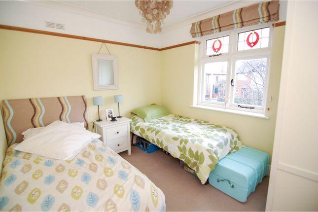 Bedroom Four of Davies Road, West Bridgford, Nottingham NG2