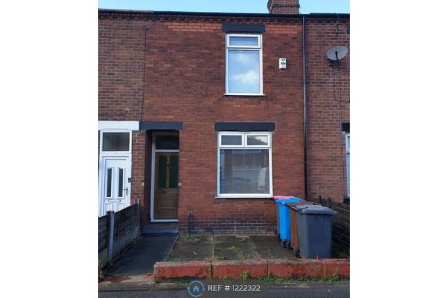 2 bed terraced house to rent in Eccles, Salford M30