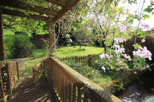 Thumbnail Cottage to rent in Cockington Village, Torquay
