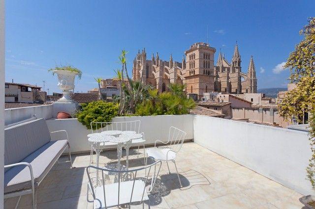 _Mg_0450 of Spain, Mallorca, Palma De Mallorca, La Calatrava