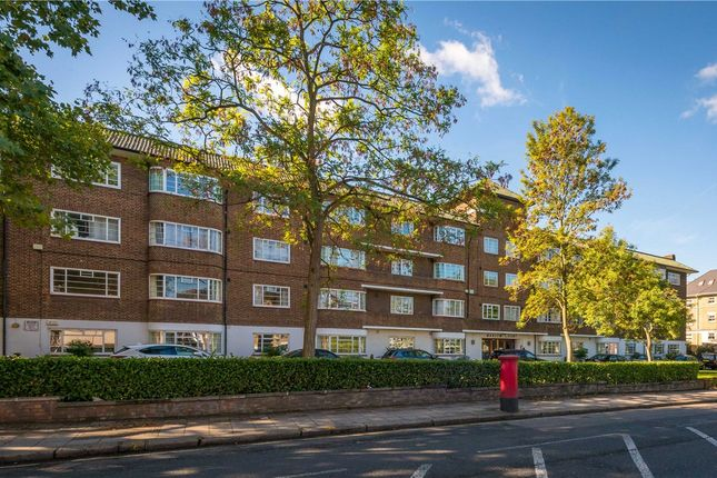 Thumbnail Flat for sale in Marlow Court, 221 Willesden Lane, London