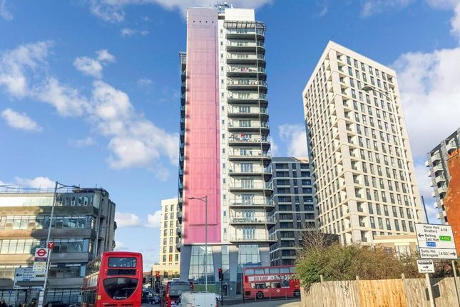 1 bed flat for sale in Ilford Hill, Ilford IG1