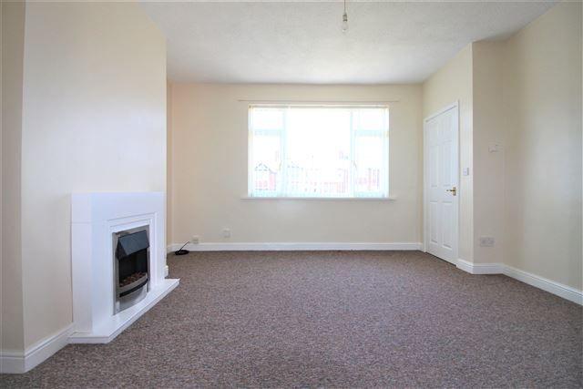Living Room of Charles Street, Thurcroft, Rotherham S66